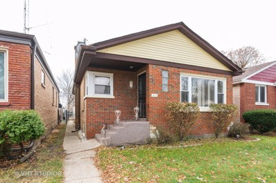 543 W 126th Place, Chicago, IL 60628 - #: 10582487