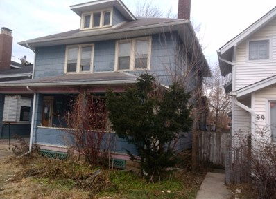 101 W 19th Street, Chicago Heights, IL 60411 - #: 10582506