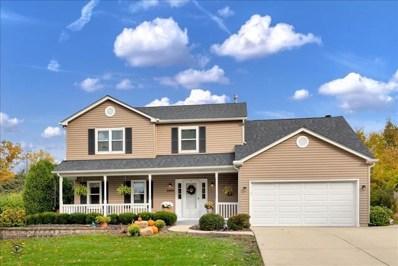 3428 High Trail Drive, Woodridge, IL 60517 - #: 10582526