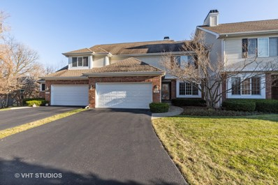 33051 N Stone Manor Drive, Grayslake, IL 60030 - #: 10582546