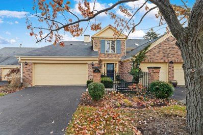 40 The Court Of Cobblestone, Northbrook, IL 60062 - #: 10582553