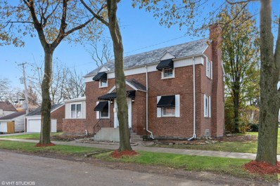 9401 S Bell Avenue, Chicago, IL 60643 - MLS#: 10582581