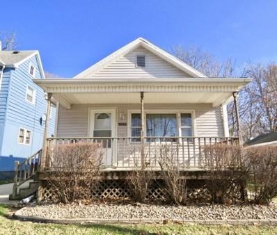 1005 N Mason Street, Bloomington, IL 61701 - #: 10582610