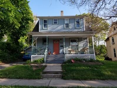367 Ann Street, Elgin, IL 60120 - #: 10582683