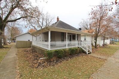 929 E Jackson Street, Morris, IL 60450 - #: 10582697