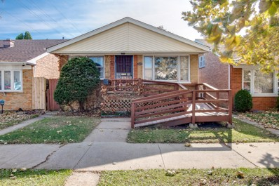 3609 W 63rd Place, Chicago, IL 60629 - #: 10582707