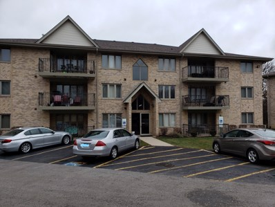 5150 SHADOW CREEK Drive UNIT 11, Oak Forest, IL 60452 - #: 10582760