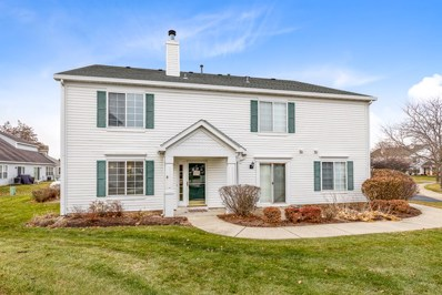 692 Fieldcrest Drive UNIT A, South Elgin, IL 60177 - #: 10582781