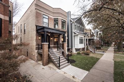 1938 W Waveland Avenue, Chicago, IL 60613 - #: 10582805