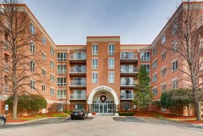 4655 N Cumberland Avenue UNIT 407, Norridge, IL 60706 - #: 10582814