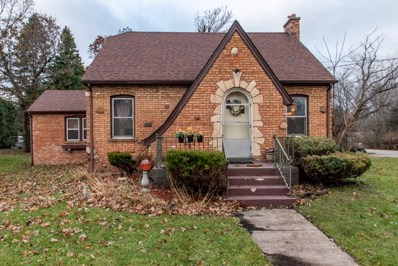 504 Russell Avenue, Winthrop Harbor, IL 60096 - #: 10582849