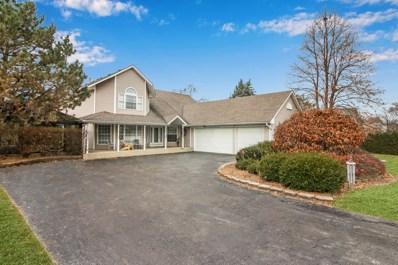 38030 N Golf Lane, Wadsworth, IL 60083 - #: 10582857