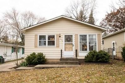 402 Hillandale Street, Round Lake, IL 60073 - #: 10582898