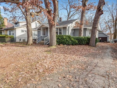 1327 Hickory Street, Waukegan, IL 60085 - #: 10582900