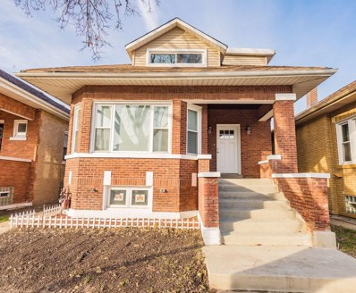 8214 S Loomis Boulevard, Chicago, IL 60620 - #: 10582914
