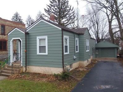 1014 Wheeler Street, Woodstock, IL 60098 - #: 10582944