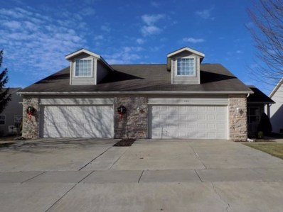 1124 Shingle Oak Lane UNIT 118, Rockford, IL 61107 - #: 10582967