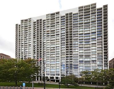 3200 N Lake Shore Drive UNIT 804, Chicago, IL 60657 - MLS#: 10583017