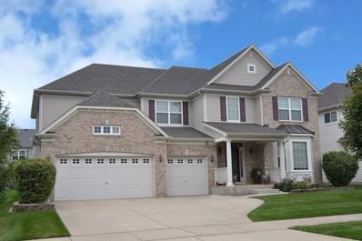 5908 MacKinac Lane, Hoffman Estates, IL 60192 - #: 10583054