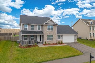 215 Trent Lane, Loves Park, IL 61111 - #: 10583064
