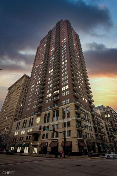 41 E 8th Street UNIT 2602, Chicago, IL 60605 - #: 10583093