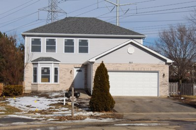 323 Clarendon Lane, Bolingbrook, IL 60440 - #: 10583099