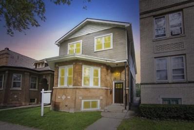5809 N Washtenaw Avenue, Chicago, IL 60659 - #: 10583127
