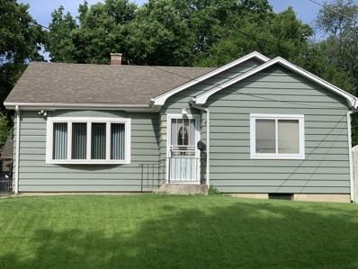 808 Hammond Avenue, Aurora, IL 60506 - #: 10583160