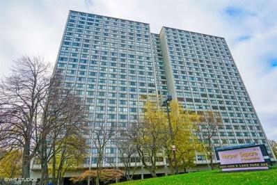 4850 S Lake Park Avenue UNIT 2407, Chicago, IL 60615 - #: 10583162