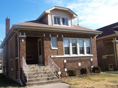 1917 S 11th Avenue, Maywood, IL 60153 - #: 10583195