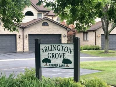 2112 N Juniper Lane UNIT 2112, Arlington Heights, IL 60004 - #: 10583198