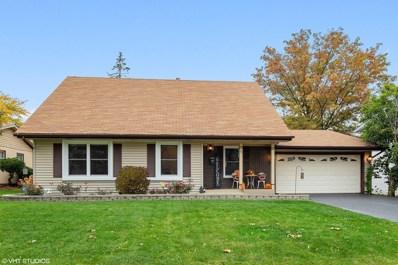72 Lonsdale Road, Elk Grove Village, IL 60007 - #: 10583218