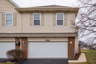 1062 Birch Lane, Romeoville, IL 60446 - #: 10583224