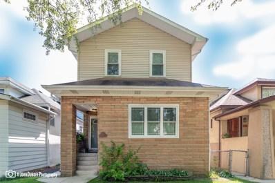 5231 W Pensacola Avenue, Chicago, IL 60641 - #: 10583293