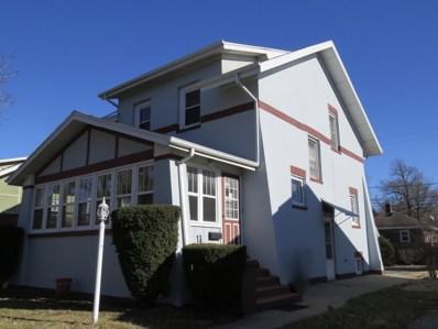 14 Berenz Place, Bloomington, IL 61701 - #: 10583314