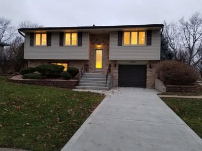 1426 Chatham Lane, Schaumburg, IL 60193 - #: 10583320
