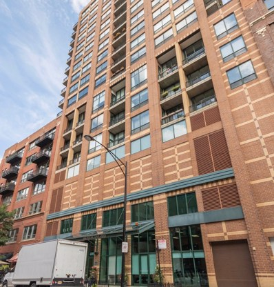 400 W Ontario Street UNIT 701, Chicago, IL 60654 - #: 10583389