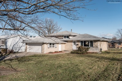 8827 S 83rd Court, Hickory Hills, IL 60457 - #: 10583426
