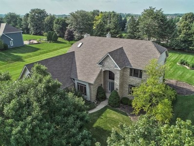1 Shearwater Court, Hawthorn Woods, IL 60047 - #: 10583563