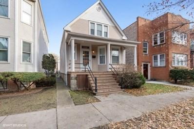 3825 N Oakley Avenue, Chicago, IL 60618 - #: 10583592