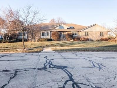 24826 W Illini Drive, Plainfield, IL 60544 - #: 10583607