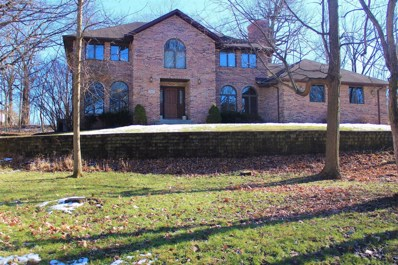 705 Briar Lane, Morris, IL 60450 - #: 10583640