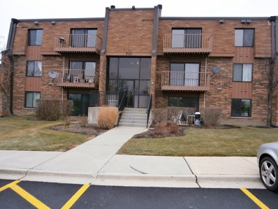 701 Limerick Lane UNIT 3A, Schaumburg, IL 60193 - #: 10583646