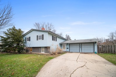 909 Yorkshire Lane, Crystal Lake, IL 60014 - #: 10583655