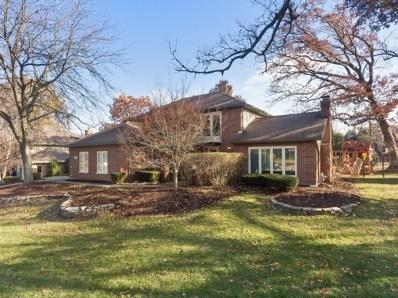 14931 S Woodcrest Avenue, Homer Glen, IL 60491 - #: 10583706