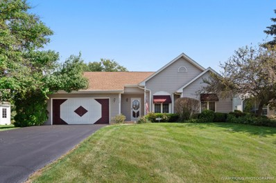 300 Hankes Road, Sugar Grove, IL 60554 - #: 10583712