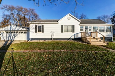 520 N Bell Street, Gibson City, IL 60936 - #: 10583725