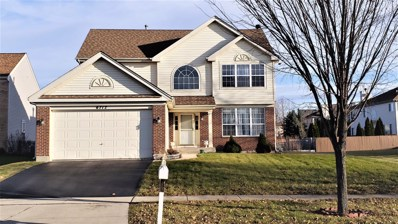 6712 PINE Lane, Carpentersville, IL 60110 - #: 10583728
