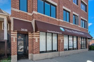3536 N Ashland Avenue UNIT 2S, Chicago, IL 60657 - #: 10583740