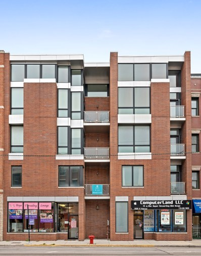 2628 N Halsted Street UNIT 2S, Chicago, IL 60614 - #: 10583745